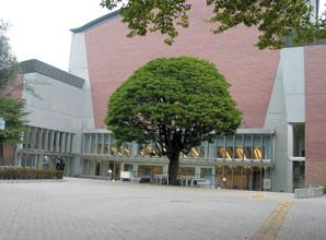 東京芸術大学奏楽堂